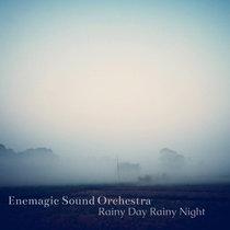 Rainy Day Rainy Night cover art