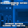 CLOSING THE 3RD EYE / Synthesizer Music Vol.2