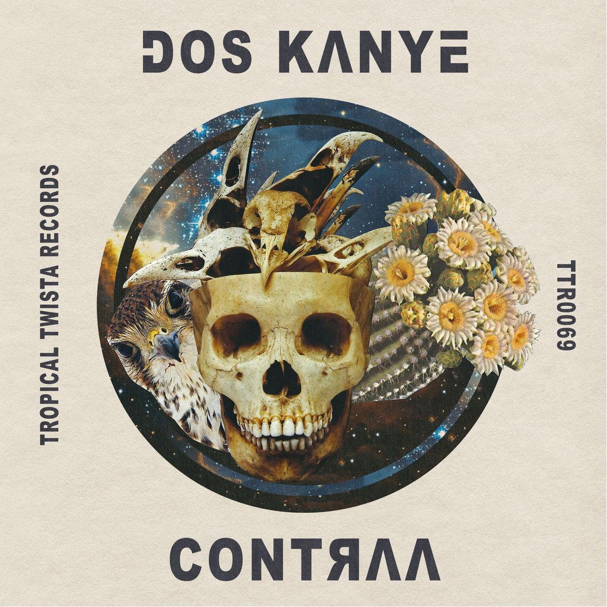 Dos Kanye – Contraa