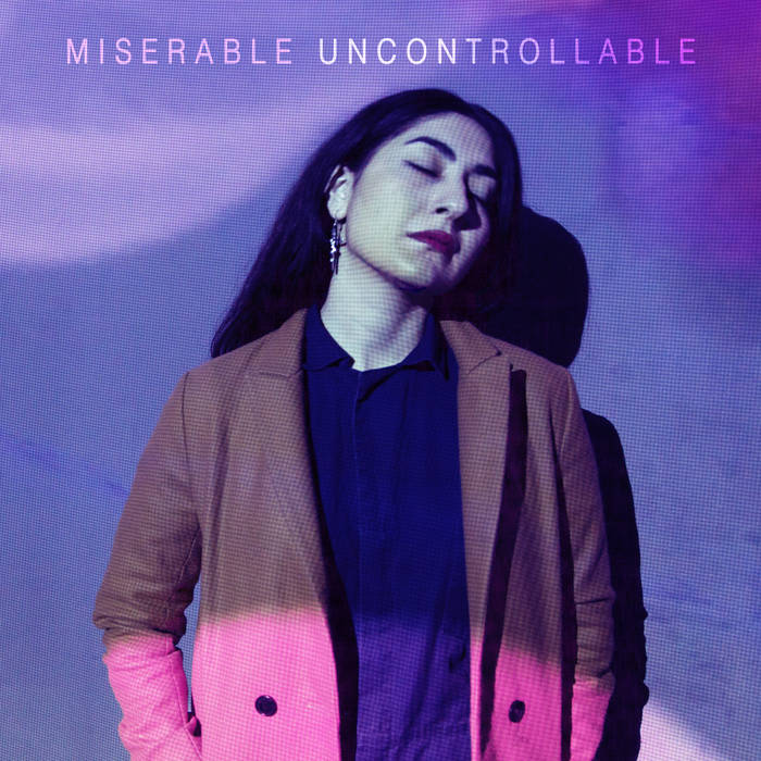 Uncontrollable cover art