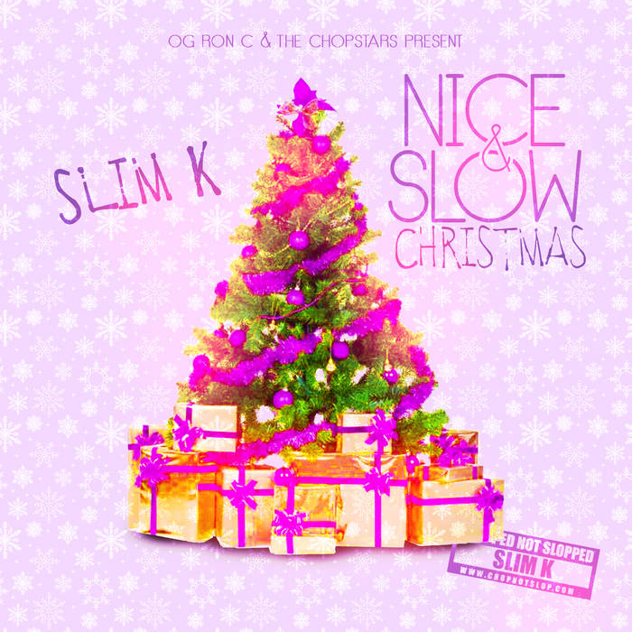 R Kelly Love Letter Christmas Remix Chopped Not Slopped