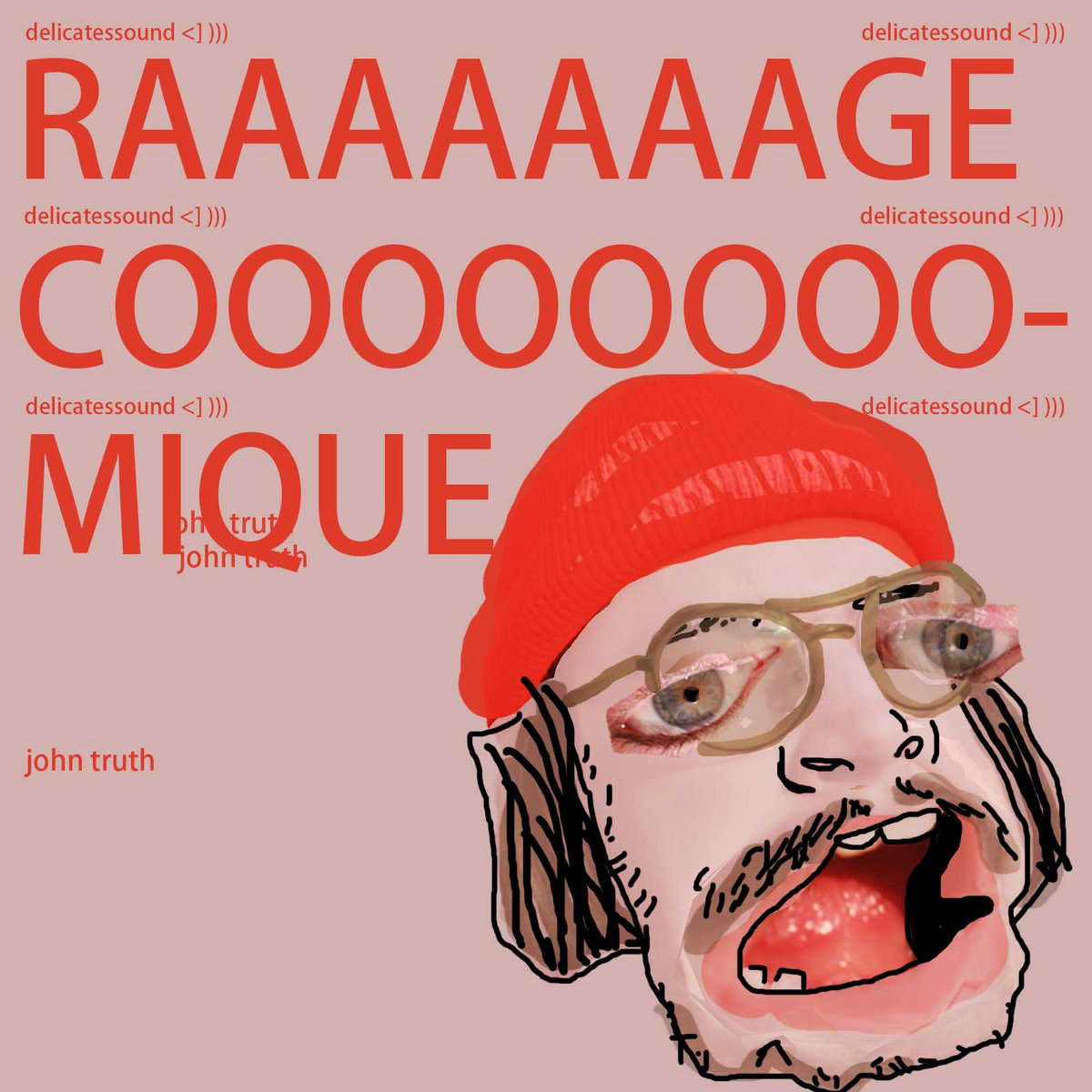 Rage Comique Delicatessound