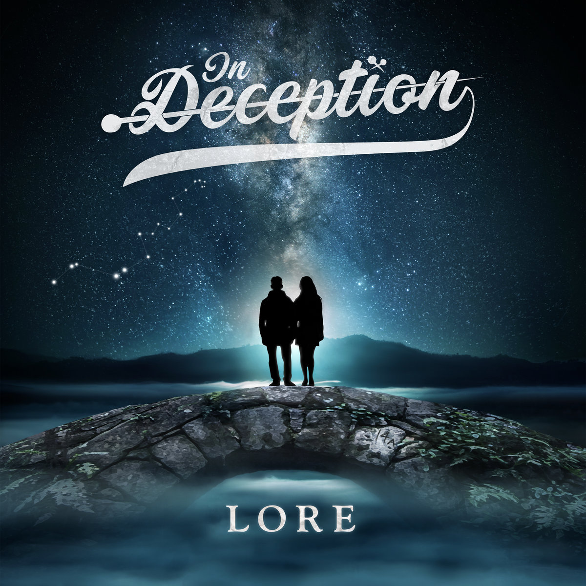 In Deception - Lore [EP] (2018)