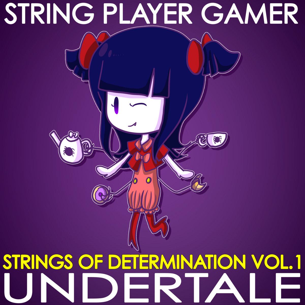Music | String Player Gamer
