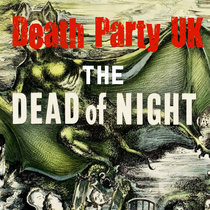 The Dead Of Night (Alternative Version) cover art