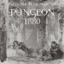 Dungeon 1880 cover art