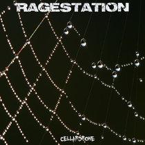 Cellardrone - single cover art