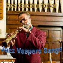 Jazz Vespers Songs cover art