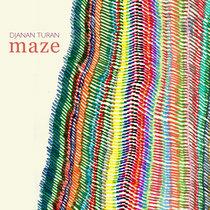 Maze cover art