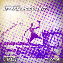 Afterschool Sh*t cover art