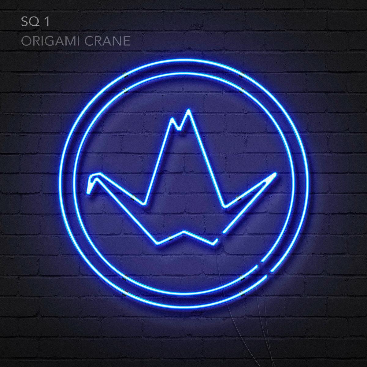 SQ 1 by Origami Crane