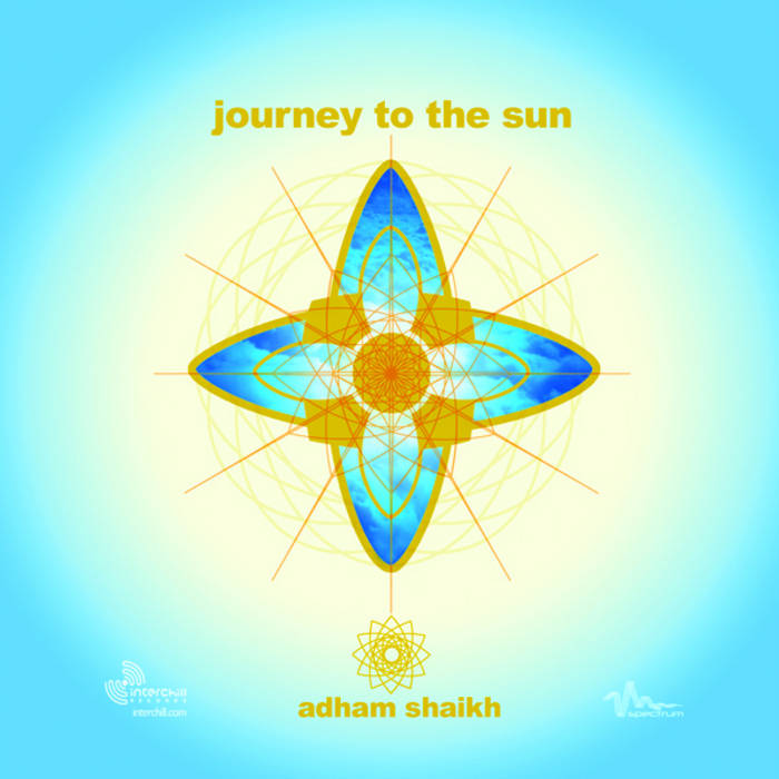 The Journey of the Sun