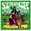 La Panthère Pop (Vinyl LP-Digipack CD) Cover Art