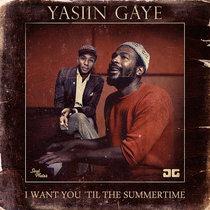 Yasiin Gaye - I Want You 'Til The Summertime cover art