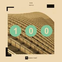 #100 part 1 cover art