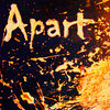 """apart"" Cover Art"