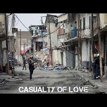 Casualty of Love cover art