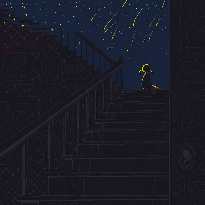 Night Night At The First Landing | Madeline Kenney