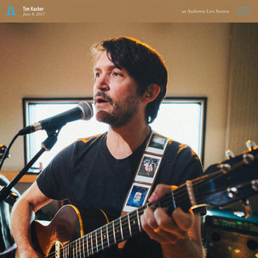 Tim Kasher - Audiotree Live main photo