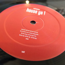 hOUSE yA !  (I'll House you) (Original Extended Boot Mix) [2019 Remastered] cover art