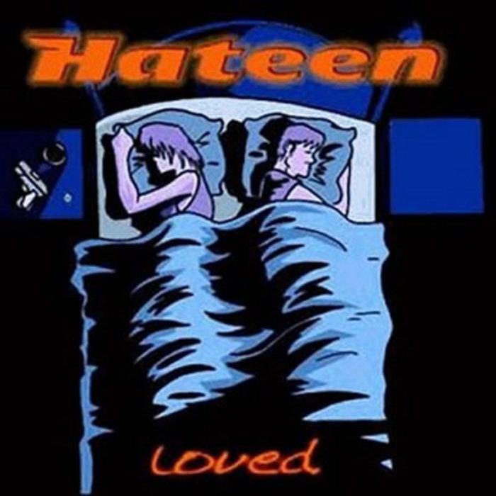 Resultado de imagem para Hateen – Loved
