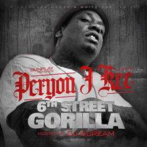 Peryon J Kee - 6th Street Guerrilla cover art