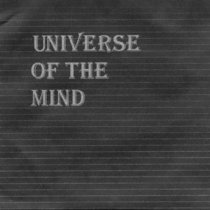Universe of the Mind cover art