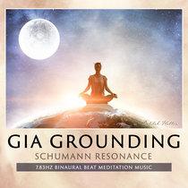 Schumann Resonance - Brainwave Entrainment Music cover art