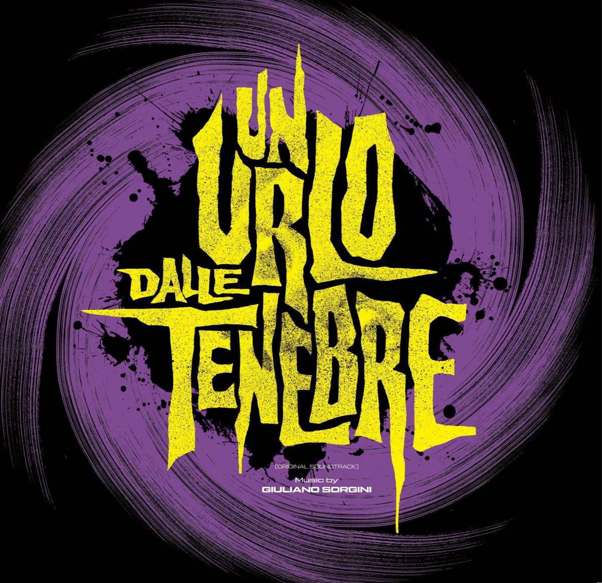UN URLO DALLE TENEBRE OST