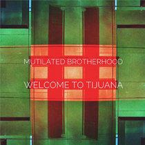 Welcome to Tijuana (Foolish Records) cover art