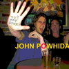 John Powhida Cut Way Down Cover Art