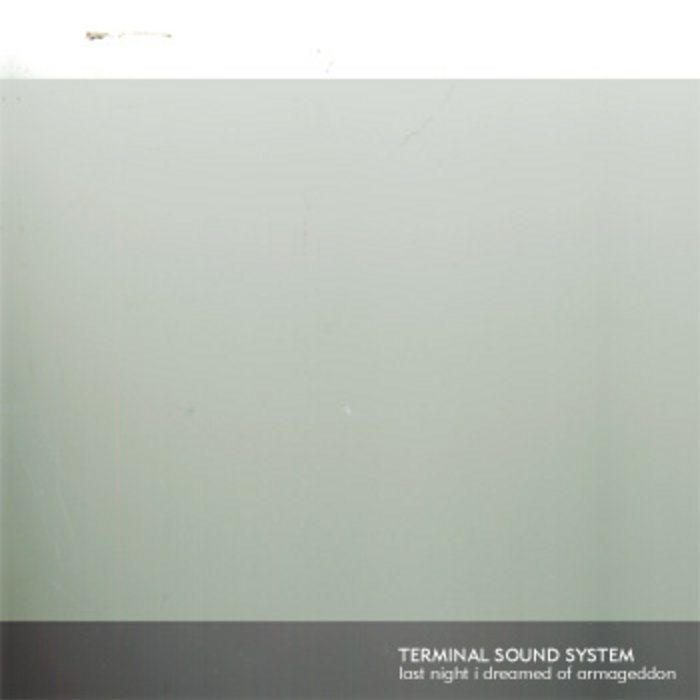 Frame Theory | Terminal Sound System