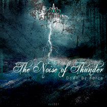 AUD001 - The Noise of Thunder cover art