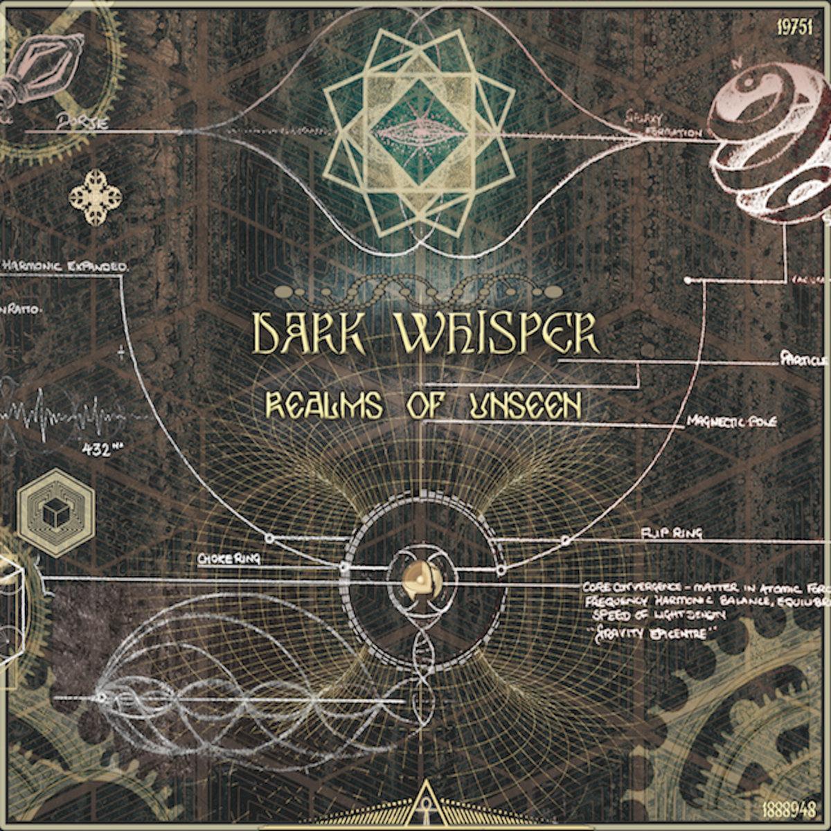 Dark Whisper - Realms of Unseen | Alice D