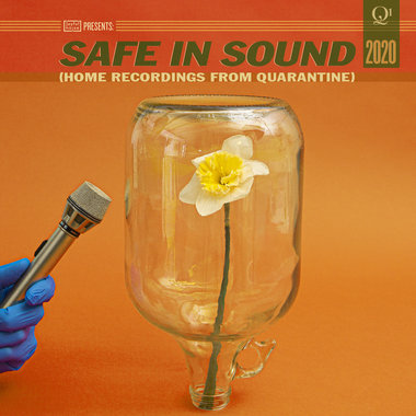 Safe In Sound (Home Recordings from Quarantine) main photo