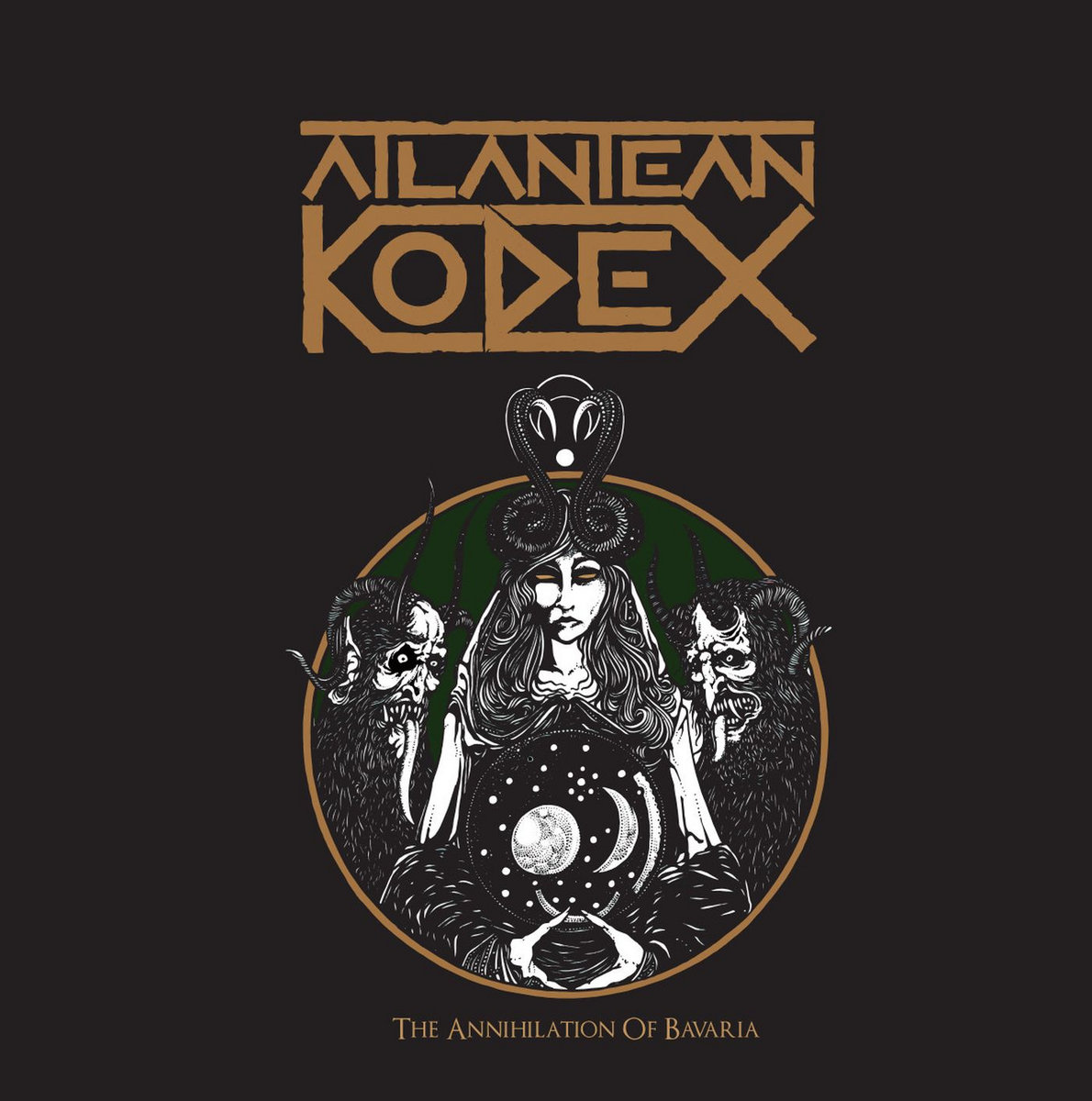 atlantean kodex the course of empire