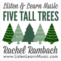 Five Tall Trees cover art