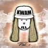 Kwam Iz Ill, Vol. 1 Cover Art