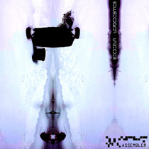 Memory Snow cover art