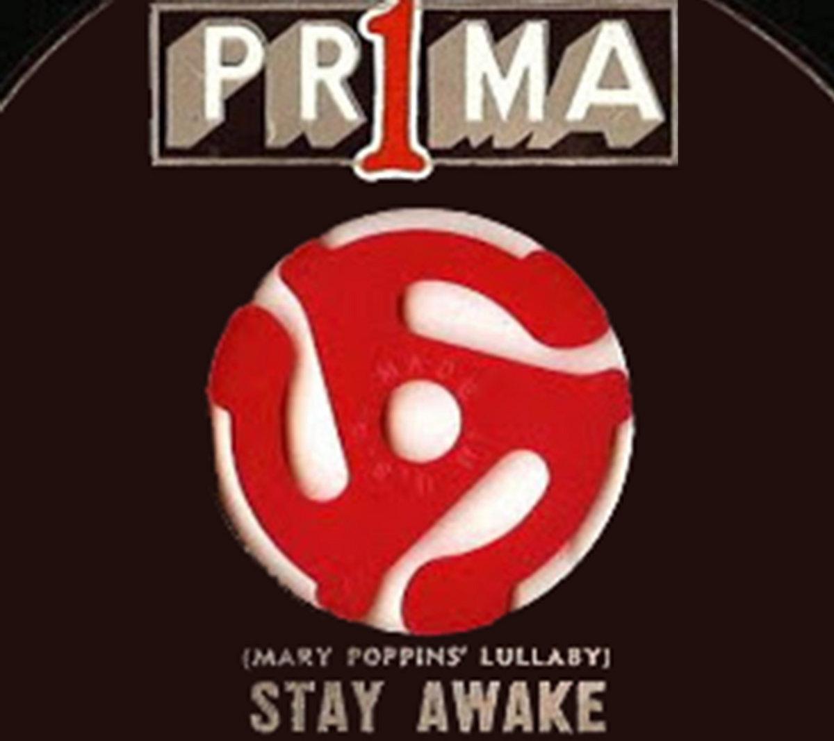 By TR A NCE F ARℳ E RS 愛  Stay Awake