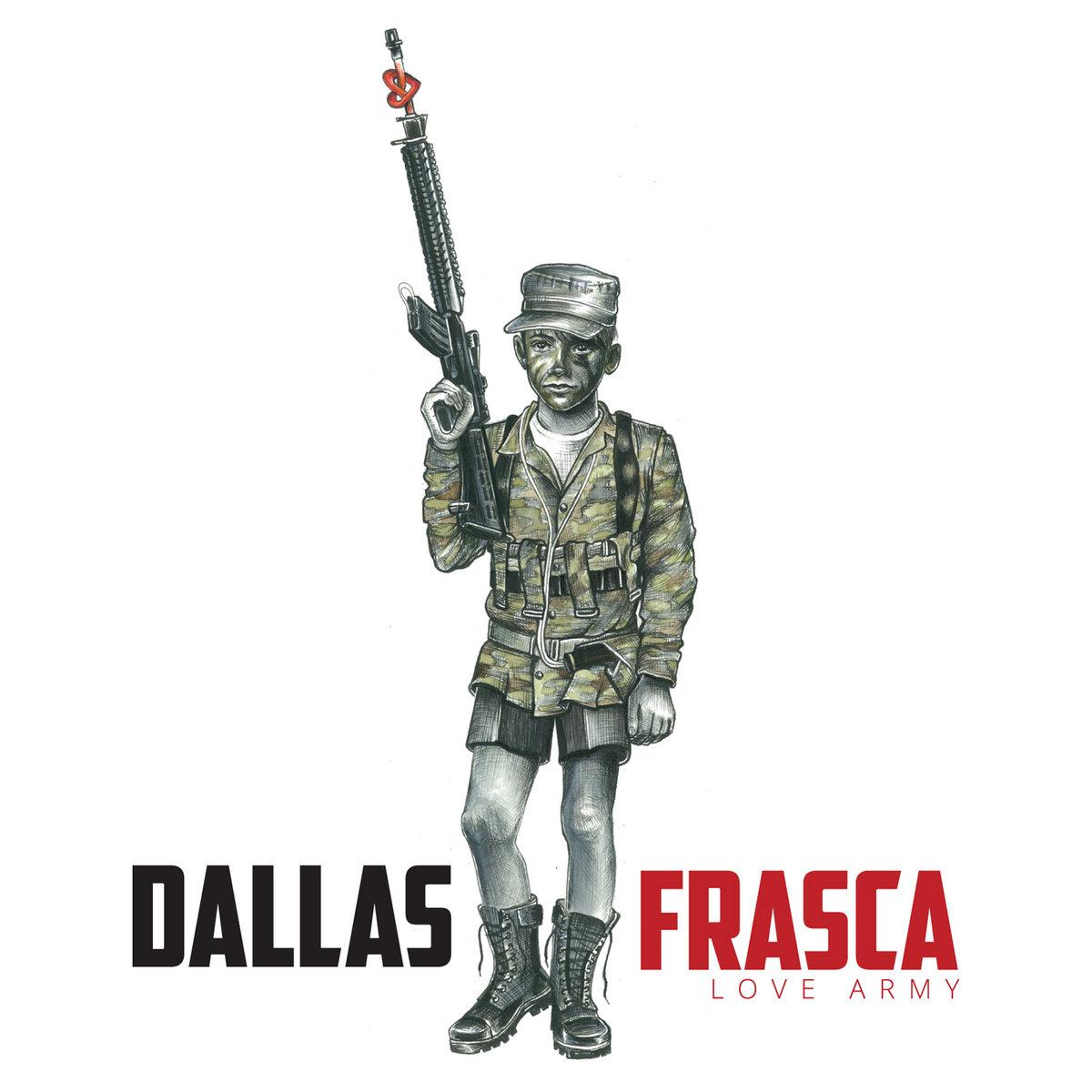 """Résultat de recherche d'images pour """"dallas frasca love away cd"""""""