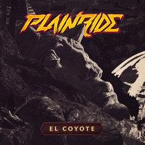 El Coyote (Single Version) cover art