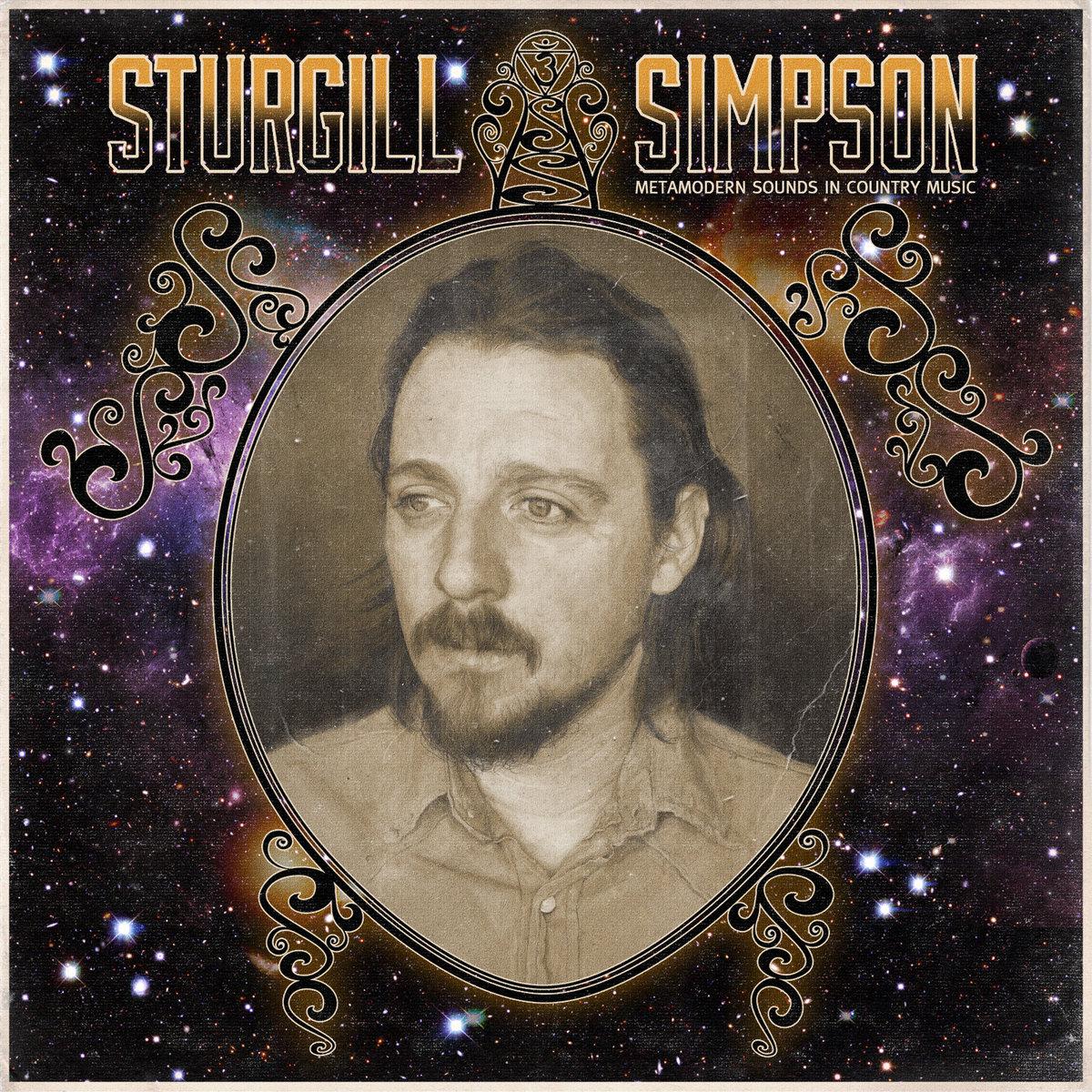 Life Of Sin Sturgill Simpson