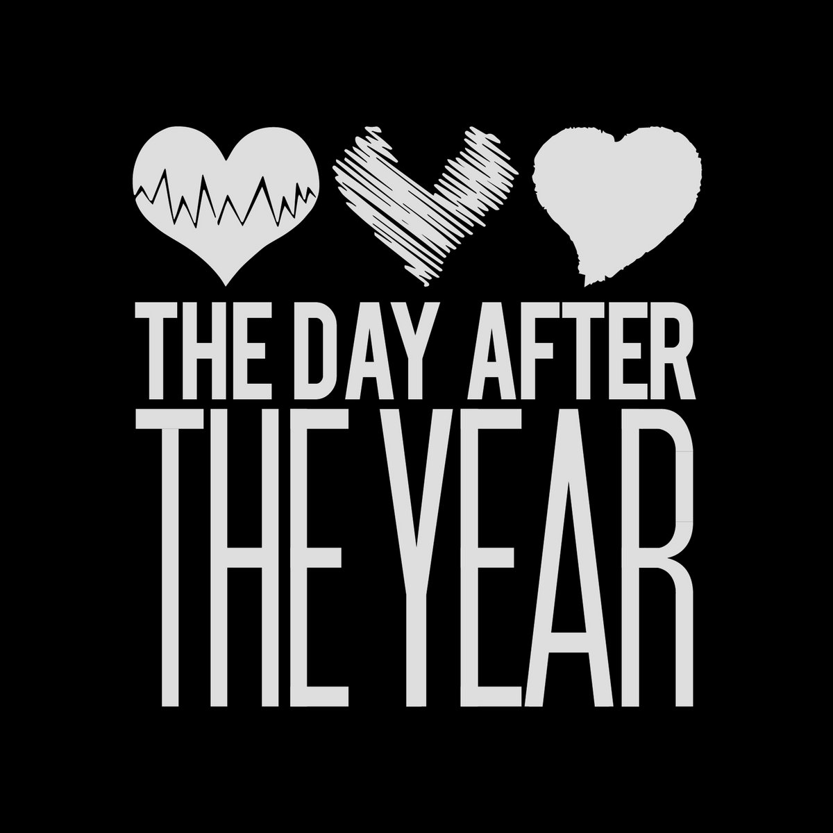 The Day After - The Year (Deluxe Edition) (2017)