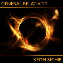 General Relativity (Single) cover art