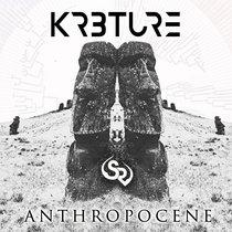 ANTHROPOCENE cover art