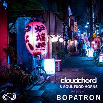 Bopatron cover art