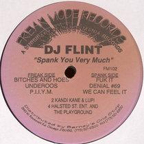 Denial #69 (DJ Milton Remix) cover art