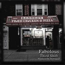 Fabolous - Third Shift cover art