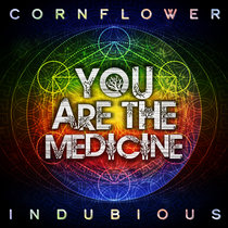 You Are The Medicine [Single] cover art